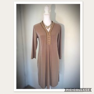 🍀March Madness🍀TN Size 28 Stunning Tunic